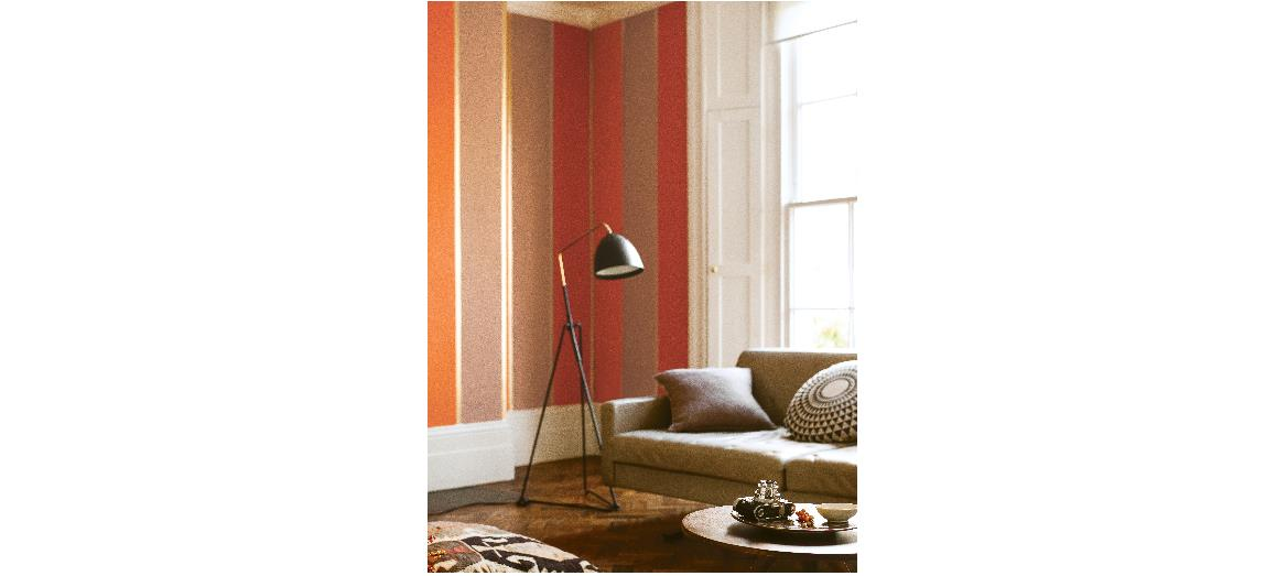 Dulux launches special effects wall paints for home owners to personalise their world