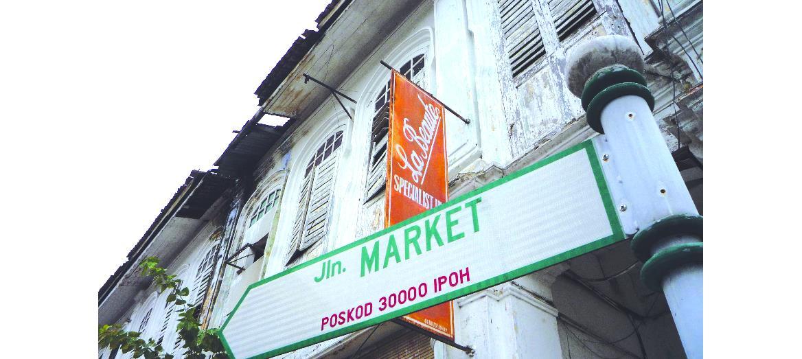 Perak Property Market stable in 2015