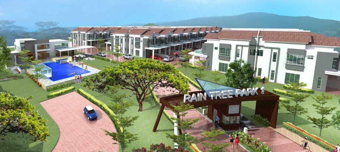 Tambun Indah Land Bhd Q3 pre-tax profit falls to RM32.91 million