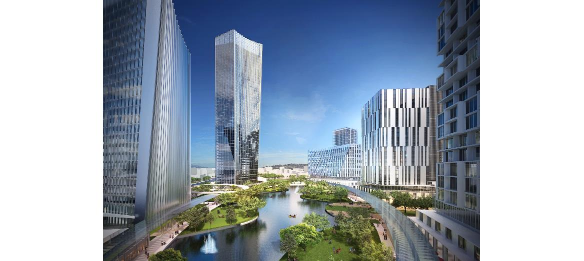 Medini: A Favourite Investment Destination