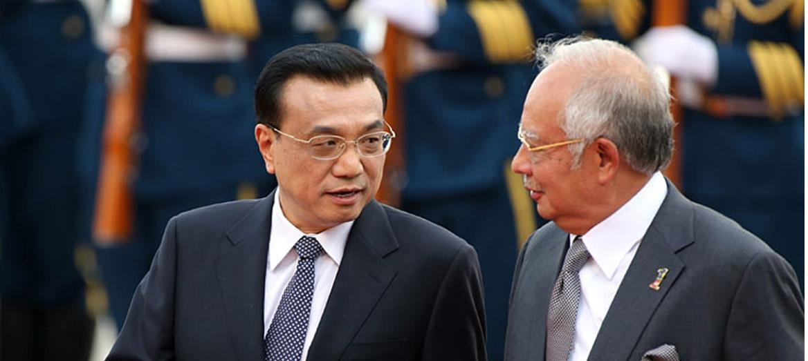China reaffirms interest in High-Speed Rail project, says Najib