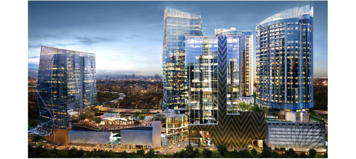 Guocoland Malaysia Berhad hosts exclusive preview of the upcoming Damansara City Mall