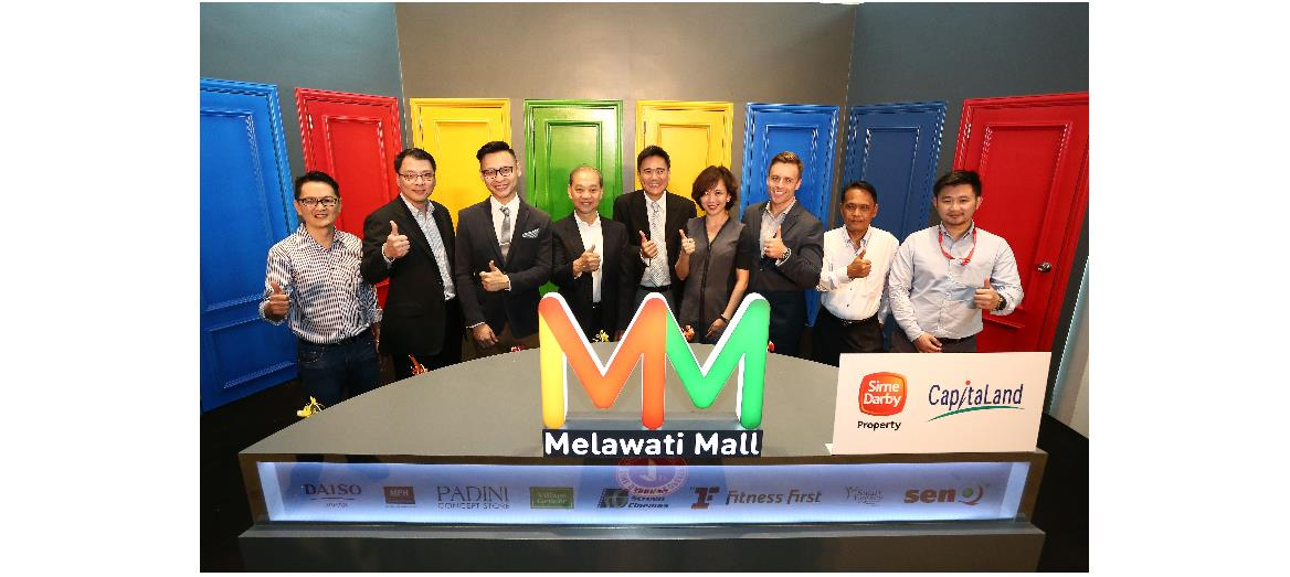 First major shopping mall in Melawati area to open in 2Q 2017