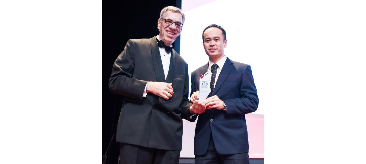 Three Sunway Group divisions among best graduate employers