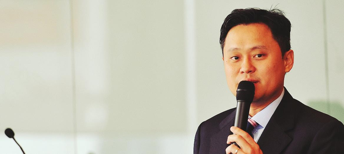 Master Builders Association of Malaysia''s Matthew Tee calls ''a spade, a spade'' on industry challenges