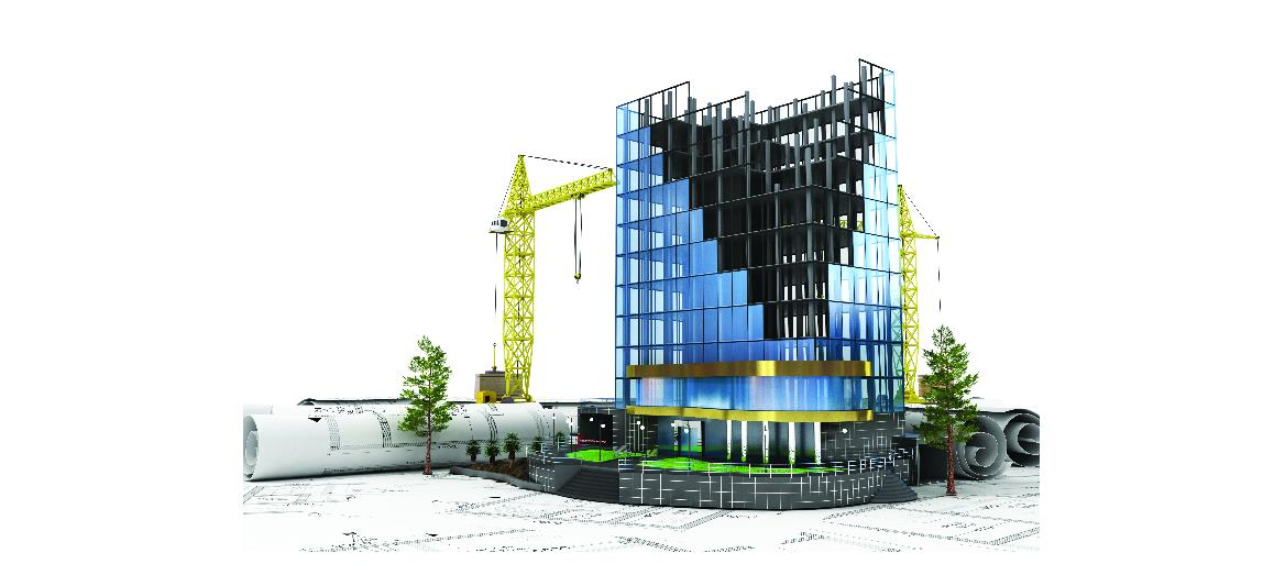 Industrialised Building System: Building Better and Faster