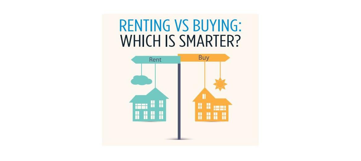Renting vs Buying: Which is smarter?