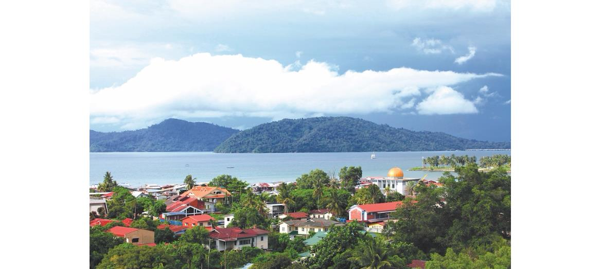 East Malaysia property market remains stable