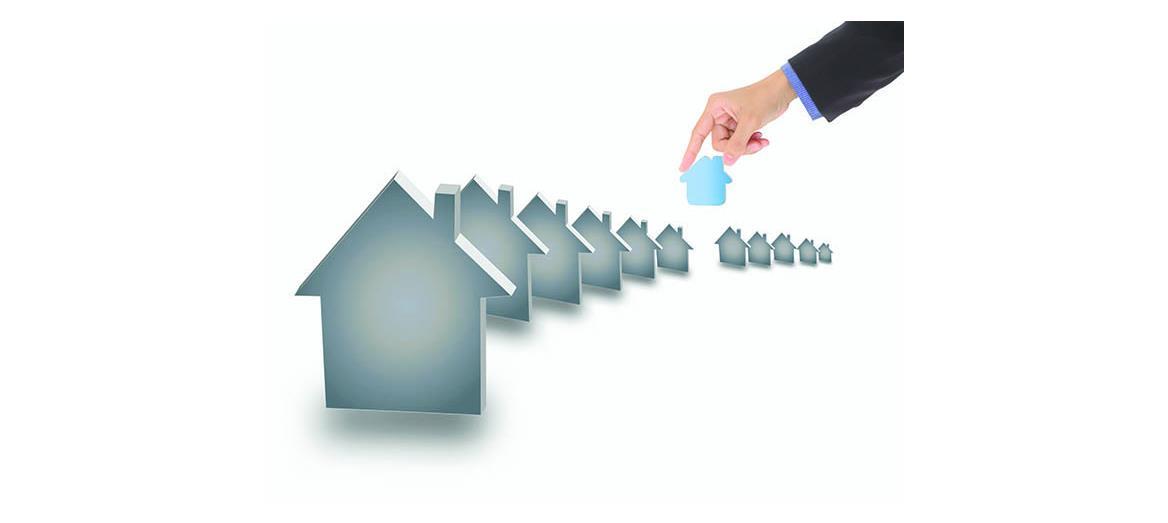 Sarawak: Property Figures