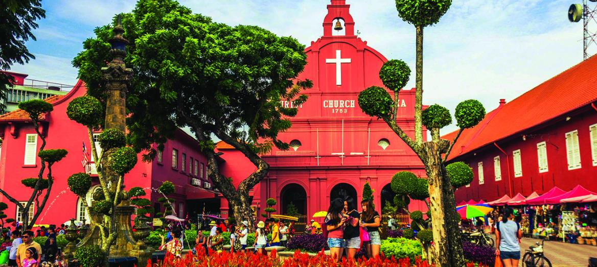 Empire State of Malacca