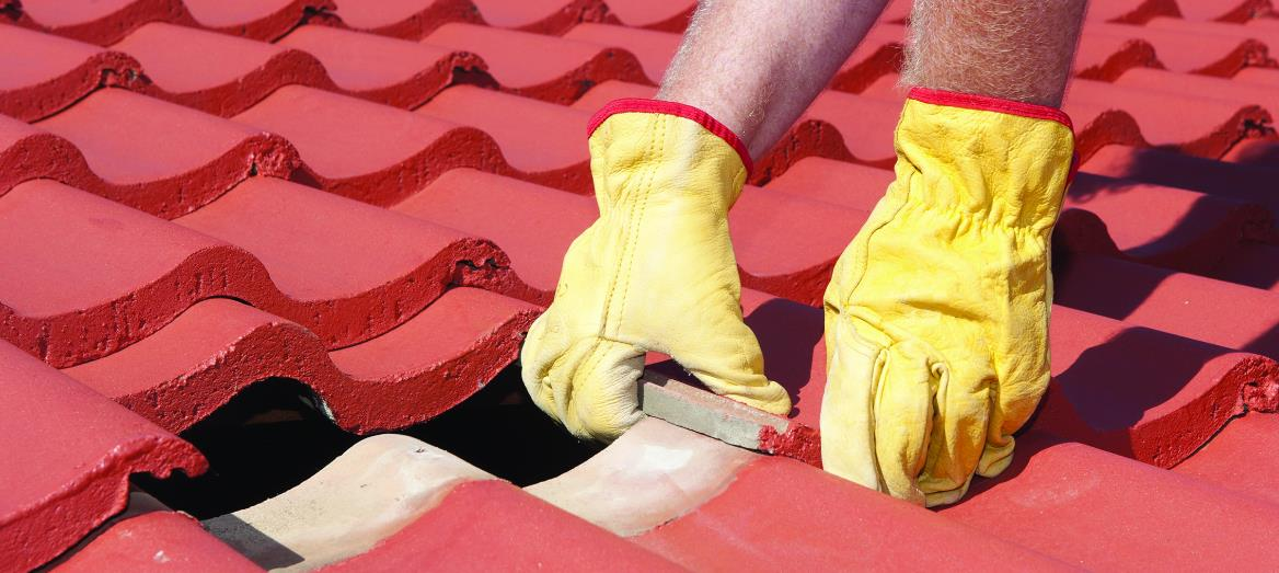 Roof repairs: What to look out for