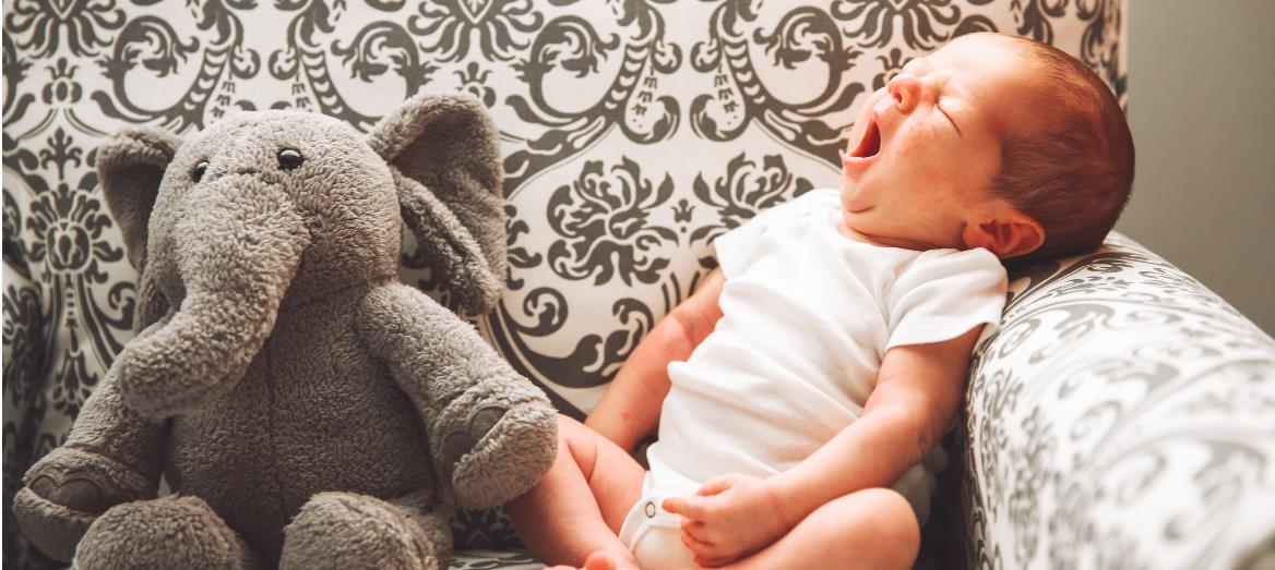 How To: Plan A Nursery