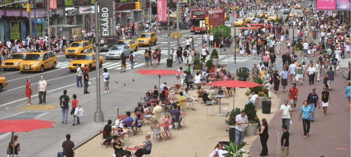 Building World Class Cities: Why a bottom up approach is better than top down