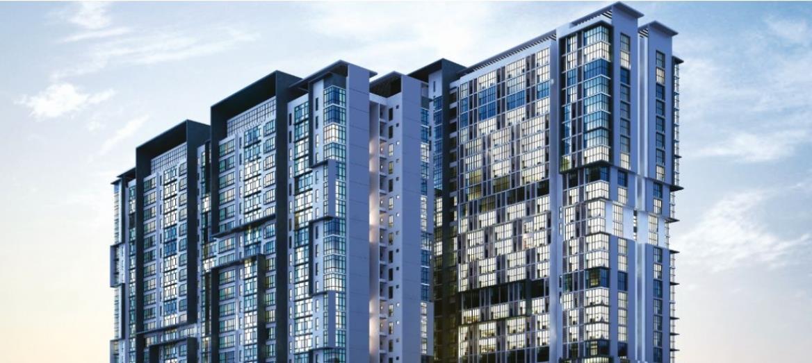 Titijaya Land Bhd signs framework agreements with Stone Master Corp Bhd