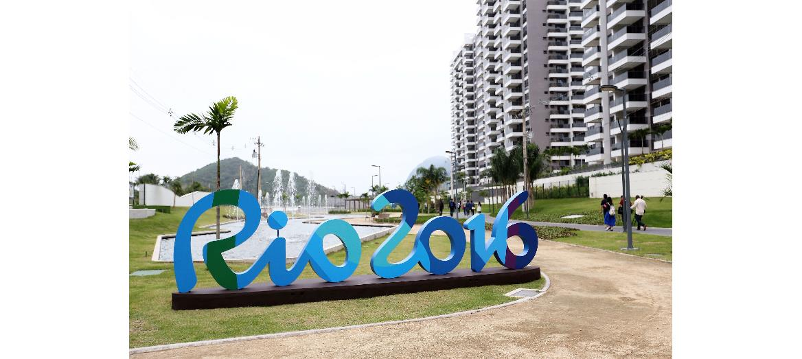 Rio Olympics: Would you live in the Athletes village?