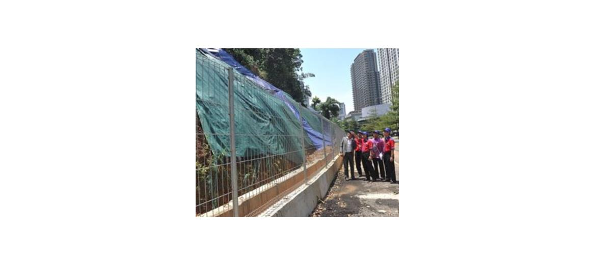 DBKL allocates RM20 million for repair of hill slopes