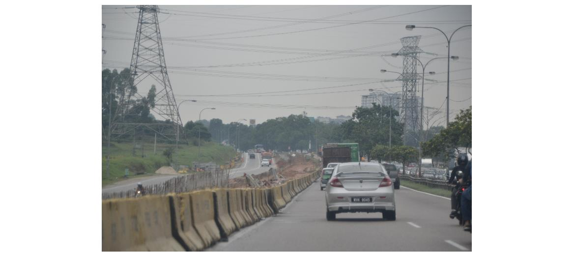 New Look for Pasir Gudang Highway by 2017