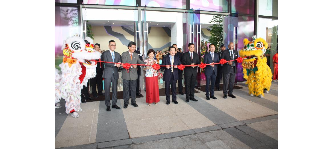 Le Meridien expands footprint in Malaysia with debut of Le Meridien Putrajaya