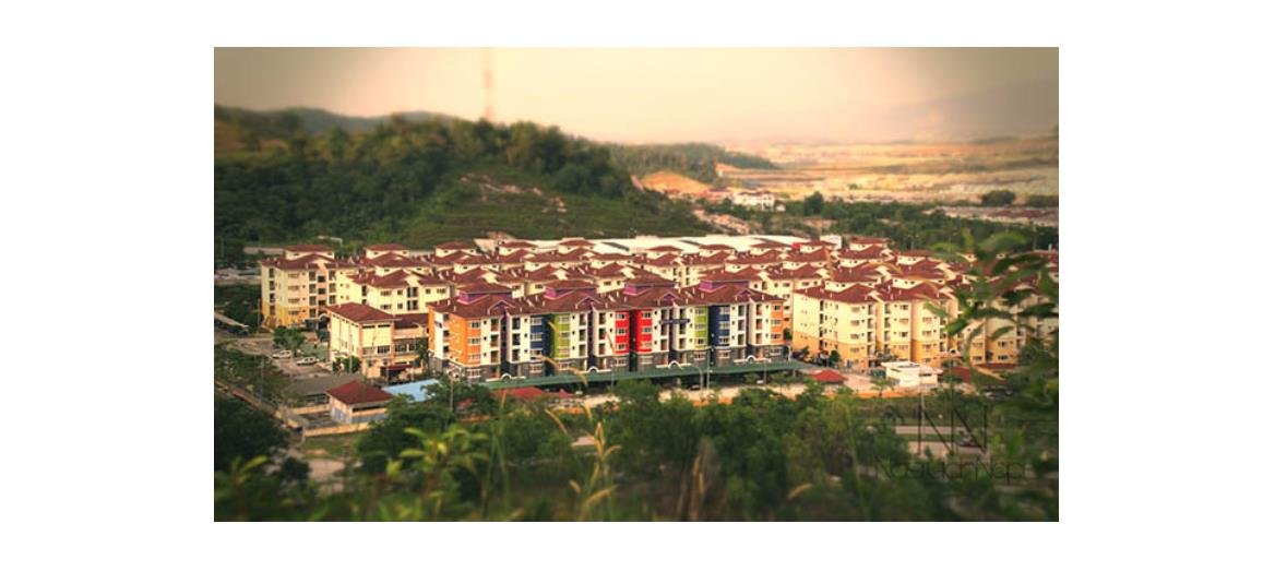 Public universities to target 20% income from real estate by 2020