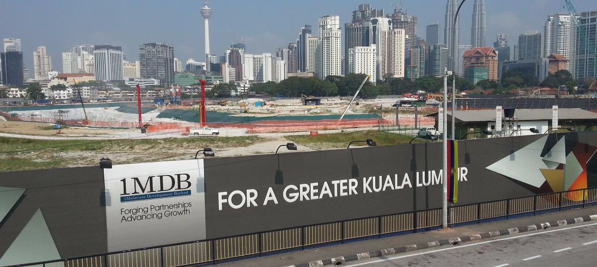 1MDB rationalisation plan being finalised, says Najib