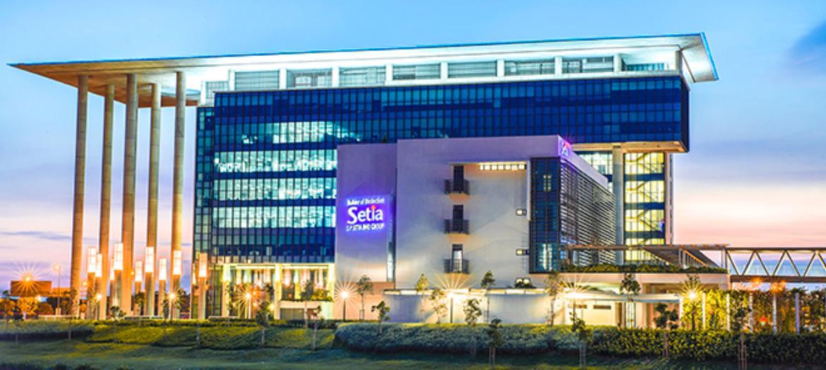 SP Setia Bhd pre-tax profit soars to RM1.12 billion