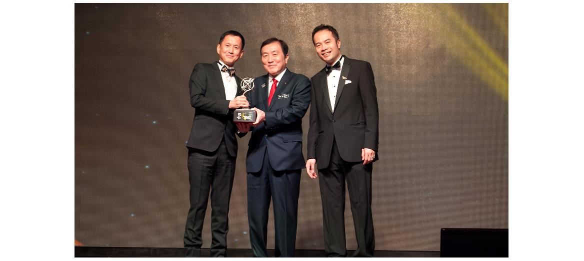 APEA 2016 recipient, Datuk Wira Joey Lim: Drive, focus and receptiveness is key