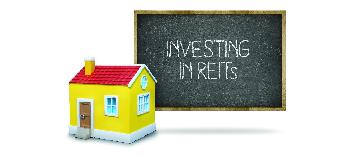 REITS On The Rise