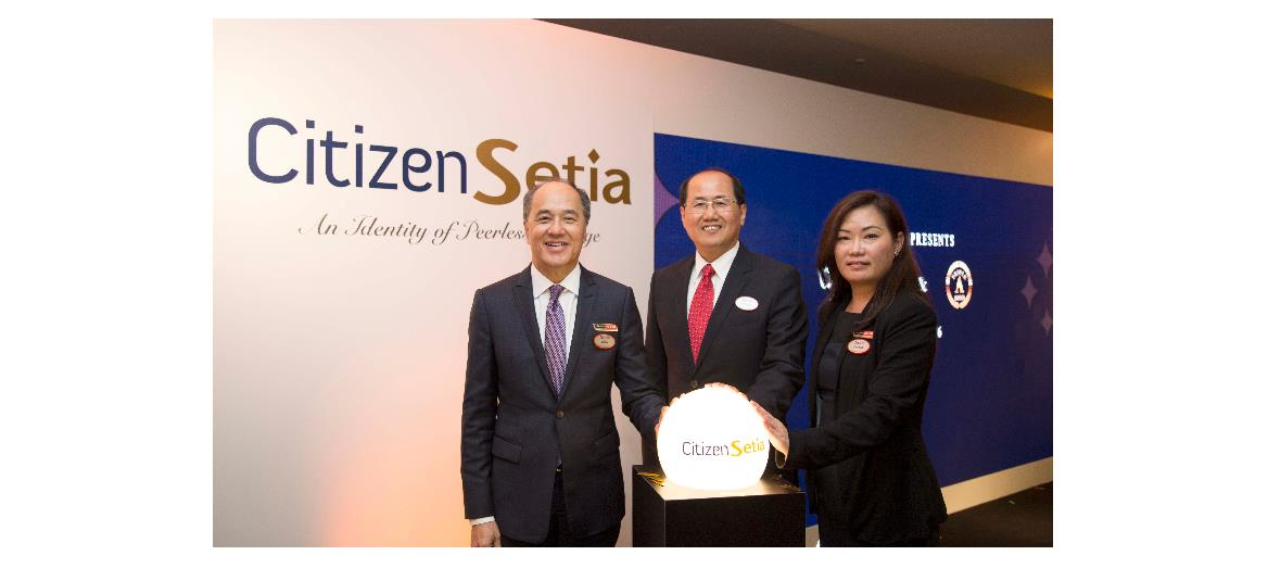 Citizen Setia and Triple A Gold Rewards offer bespoke lifestyle experiences and fantastic rewards to Setia property owners
