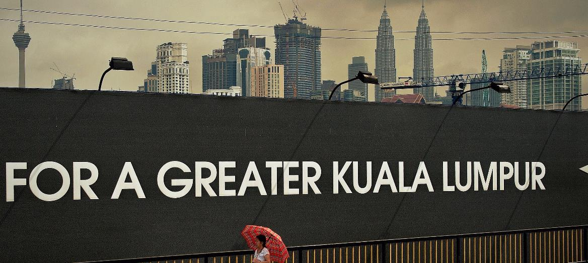 Draft on 1MDB report yet to be prepared, says Audit Department