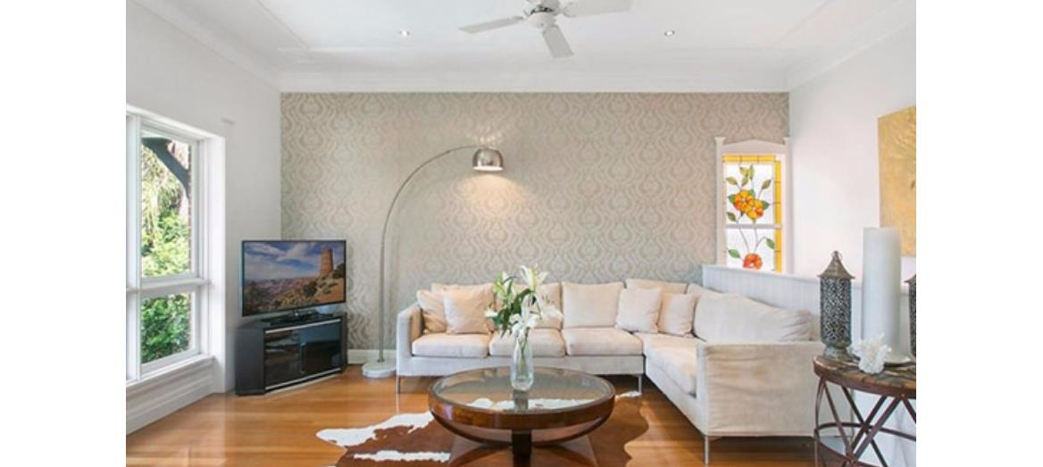 How To: Find The Right Sofa For Your Living Room