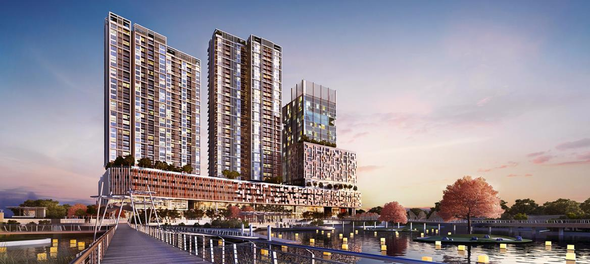 United Malayan Land Bhd wins world best in the international property award