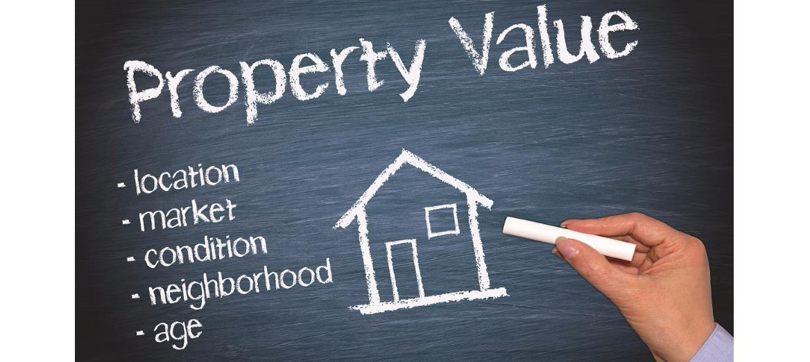 Property valuation: Is it time to reevaluate your property?
