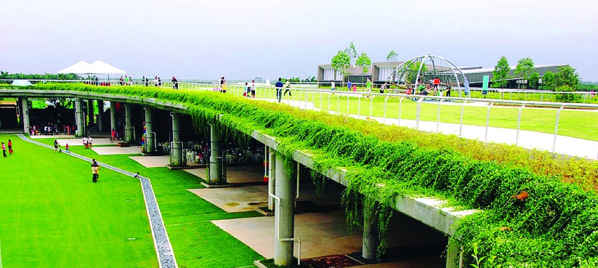 Kota Kemuning, Sungai Buloh and Bandar Tun Hussein Onn:  Thriving Townships of Tomorrow