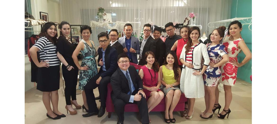 Andaman Property Management Sdn Bhd invests in staff grooming and social etiquette