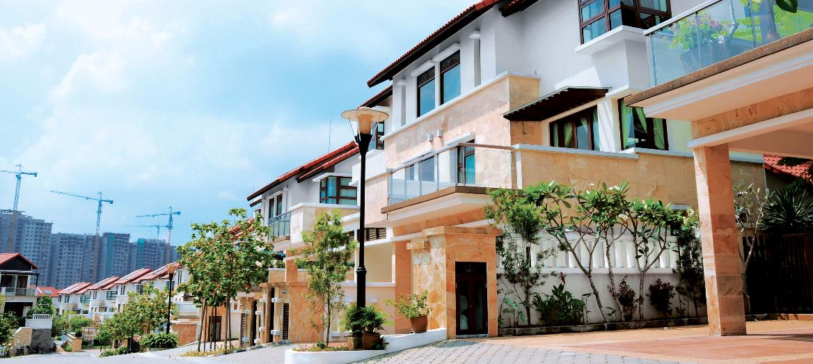 Only six affordable houses built in Kulai