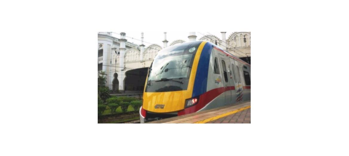 Butterworth to Padang Besar KTM Komuter shuttle service begins today