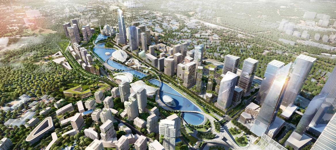 Bandar Malaysia deal boost for property market, says AmResearch