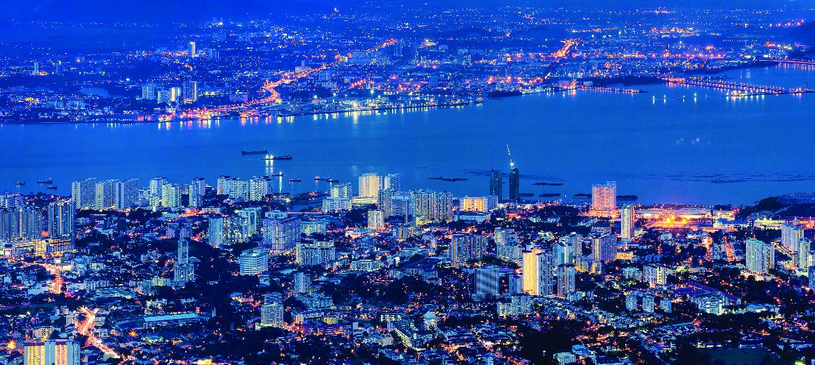 Is Penang's Housing Market Overvalued?