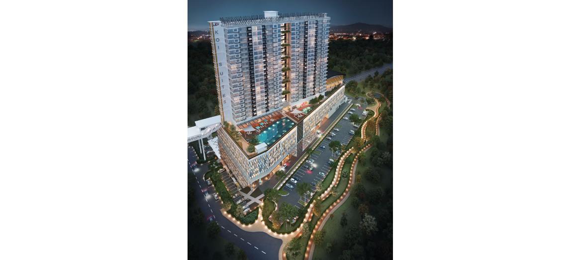 Pagoda Canggih Sdn Bhd To Launch Koi Suites@Puchong