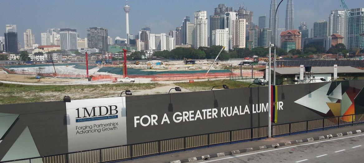 Don''t be fooled by the Opposition on 1MDB asset sales, says Malay Chamber of Commerce Malaysia