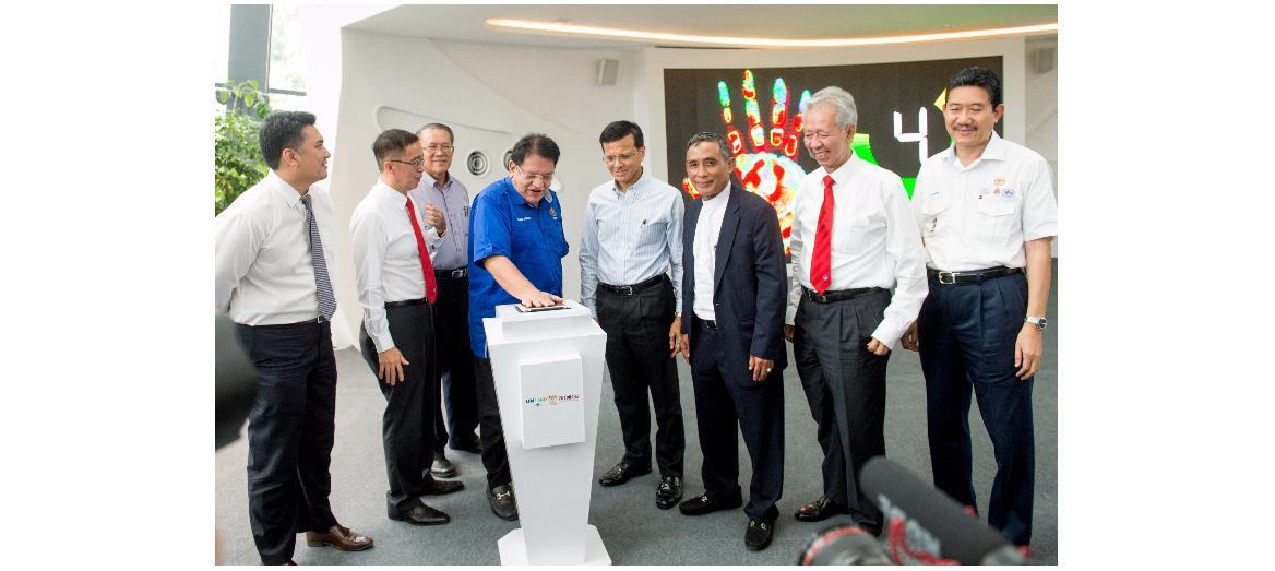 New Interchange Project Enhances Access to Pantai Dalam