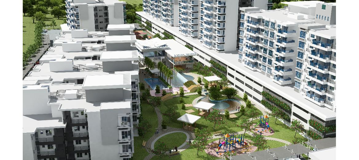 Putra 1 Apartments Stamp Bangi's Status as a Property Hotspot