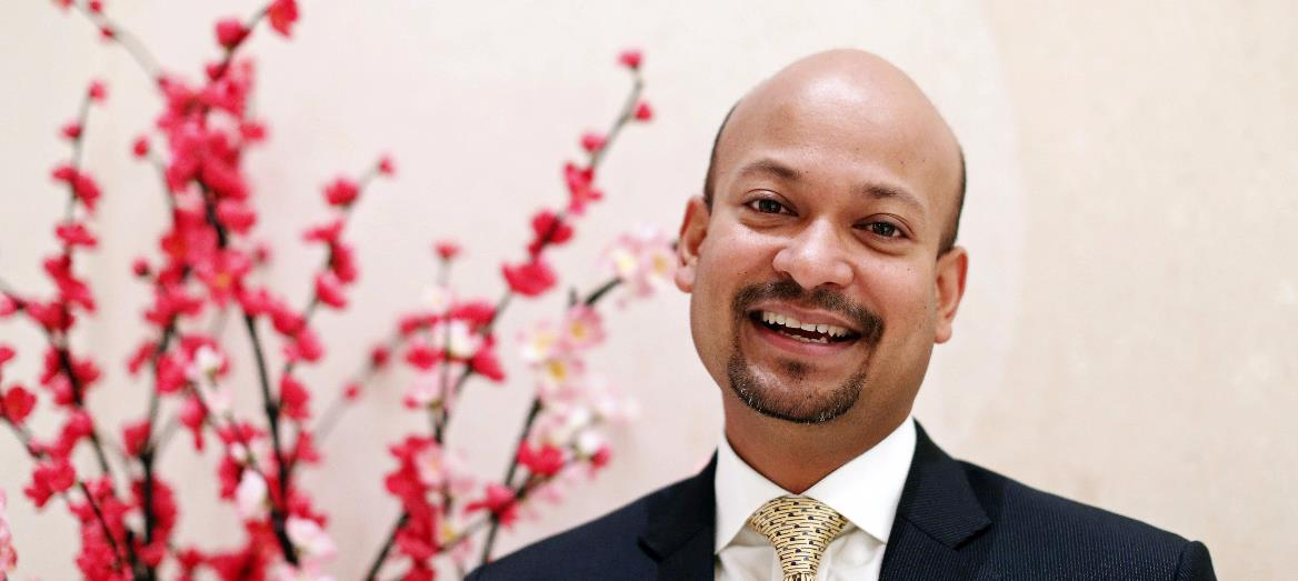 1MDB here to stay, says Arul Kanda