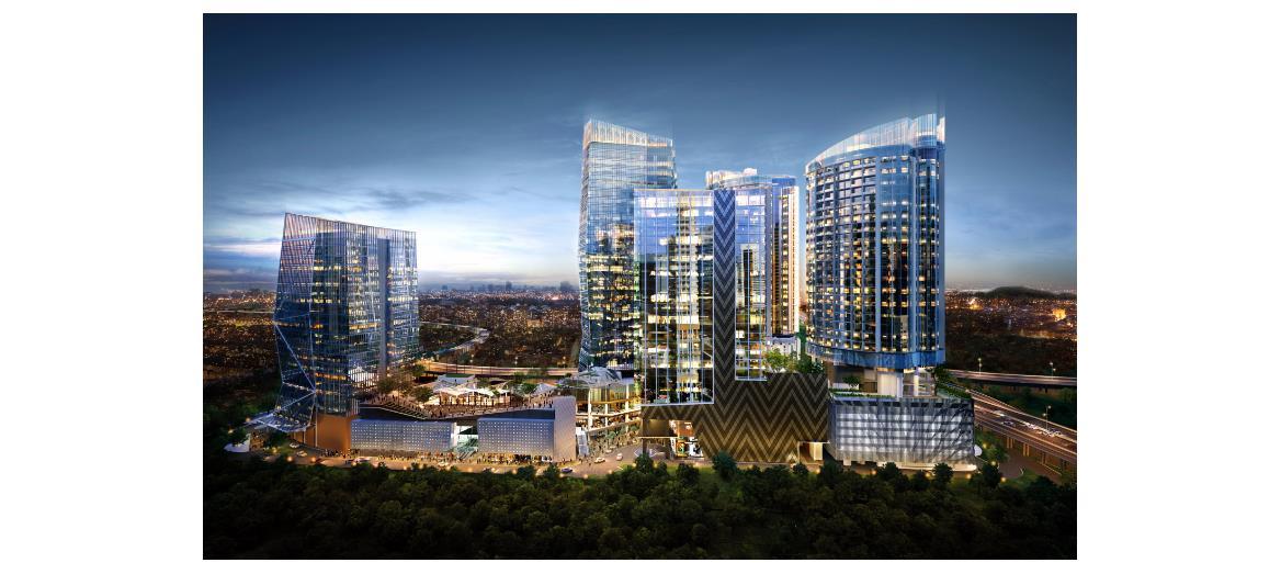 Damansara City welcomes The Sofitel Kuala Lumpur