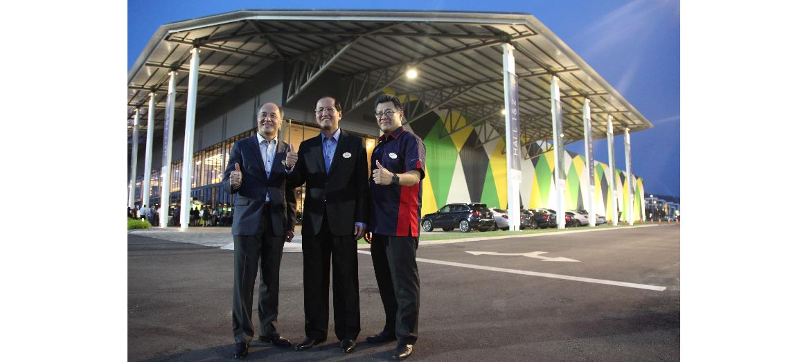 Setia City Convention Centre expands to welcome more guests for MICE activities