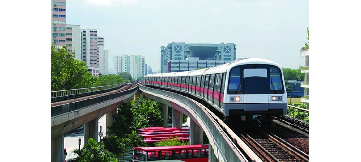 Government should allocate land near MRT stations for affordable homes, says REHDA