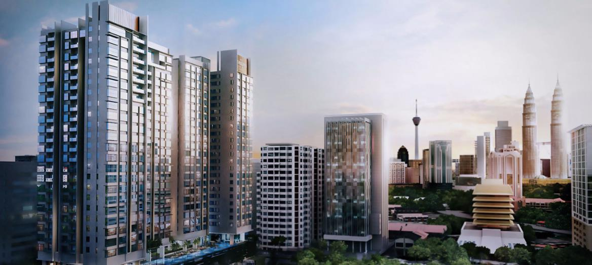 Hap Seng Consolidated Bhd to launch 2 projects with GDV of RM1.9 billion