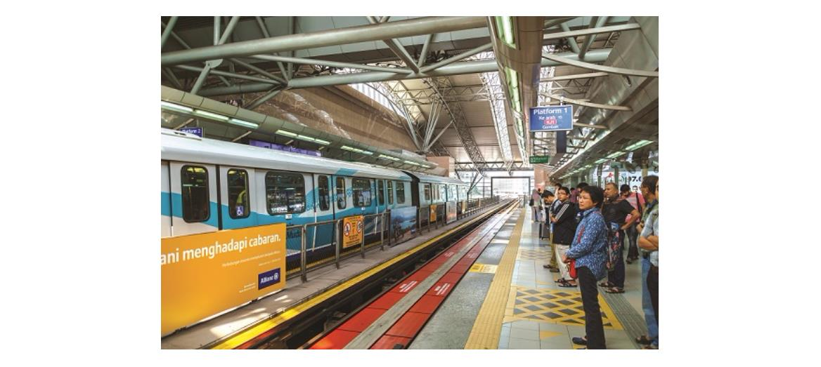 Public Transportation Efficiency: Key to Klang Valley''s Transformation
