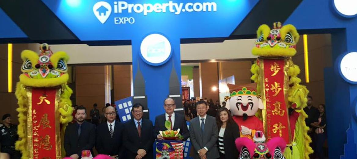 Home & Property Investment Fair 2016: A blazing success!
