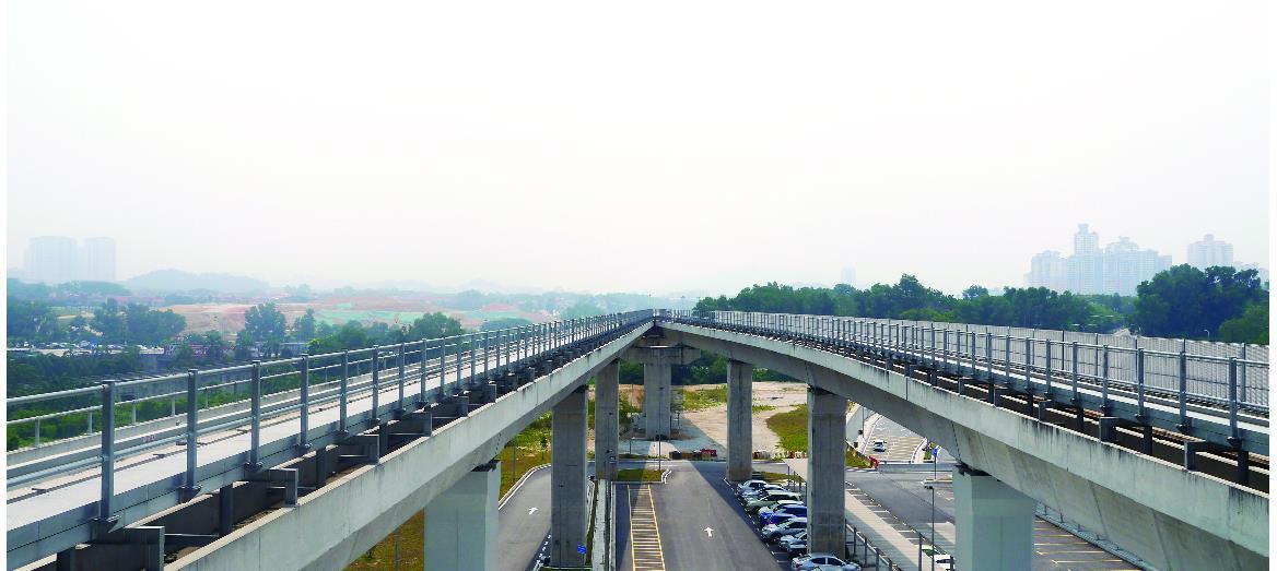 Rise of Transit - Orientated Development